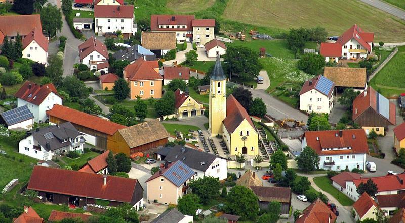 Kirchawirt Haselbach